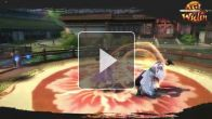 Age of Wulin - Trailer 2012