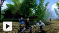 Age of Wulin - Trailer bêta ouverte