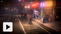 Vid�o : Streets of Rage : Vidéo leakée du jeu annulé (Ruffian Games)