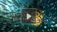Vid�o : Monster Hunter tri-3G - La séquence d'intro