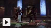 vidéo : Lightning Returns : Final Fantasy XIII - Gameplay 1