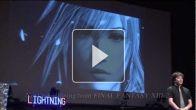 vid�o : Lightning Returns Final Fantasy XIII : Présentation 4