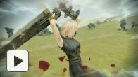 vid�o : Lightning Returns : Final Fantasy XIII - Cloud Strife Final Fantasy VII Gear Trailer