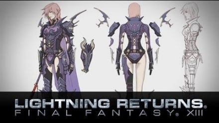 "vidéo : Lightning Returns : Final Fantasy XIII - Making-of ""Inside the Square"" partie 2"