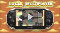 Vid�o : Super Monkey Ball Banana Splitz : E3 2012 Trailer