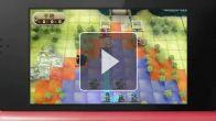 vidéo : Fire Emblem 3DS TGS 11 Gameplay