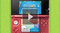 Vid�o : Matio Tennis Open - Trailer de gameplay