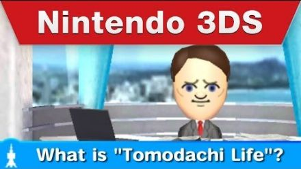 Vid�o : Nintendo Direct Tomodachi Life (US)