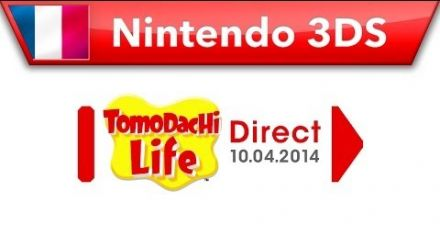 Vid�o : Nintendo Direct Tomodachi Life