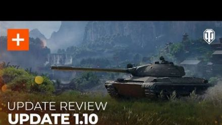 Vid�o : Update 1.10 Review: The Biggest One This Year