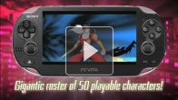 vid�o : Ultimate Marvel Vs. Capcom 3 : Fonctionnalités PlayStation Vita