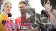 Vid�o : TGS > Lord of Apocalypse et Ys, nos impressions vidéo