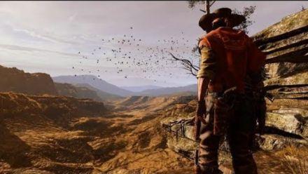Call of Juarez : Message pour Arthur Morgan de Red Dead Redemption 2