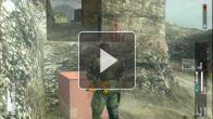 TGS > Trailer de MGS Peace Walker HD Collection