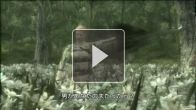 Vid�o : MGS Peace Walker HD : Le trailer japonais