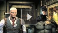 Trailer de Batman : Arkham Asylum sur Mac