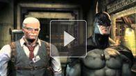 Vid�o : Trailer de Batman : Arkham Asylum sur Mac