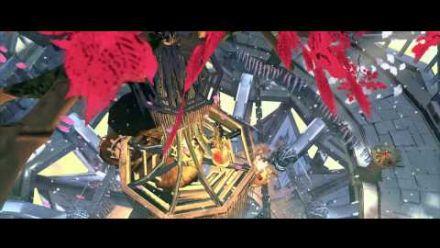 Vid�o : Toren : Bande-Annonce