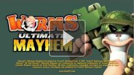 vidéo : Worms Ultimate Mayhem - trailer de gameplay
