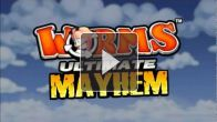 vidéo : Worms Ultimate Mayhem - trailer destruction