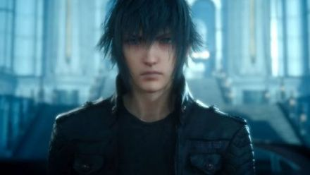 vid�o : Final Fantasy XV - Gameplay Xbox One Part 1