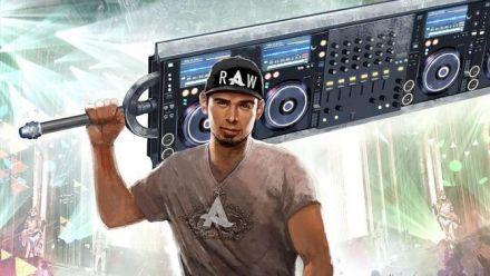 Vid�o : FFXV : DJ Afrojack a quelque chose à vous dire