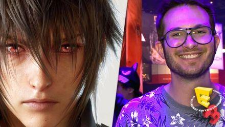FF XV E3 2016 : Un Boss colossal défié, nos impressions
