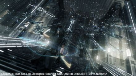 Final Fantasy XV - Trailer Jump Festa 2014
