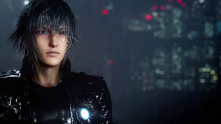 E3 2016 : Final Fantasy XV, The Trial of Titan Gameplay Demo