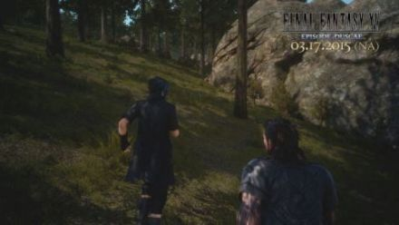 Brotherhood FF XV : Episode 5 intégral