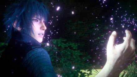 Final Fantasy XV : gameplay à la PAX West 2016