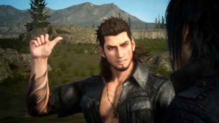 Brotherhood FF XV Episode 2 E3 2016