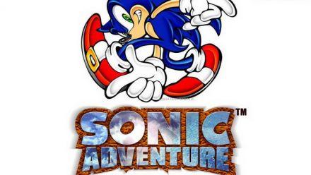 Vid�o : Sonic Adventure en LIVE