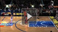 Vid�o : NBA Jam : On Fire Edition - SSX Exclusive Trailer