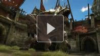 Vid�o : Infinity Blade II - Debut Teaser HD