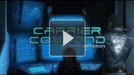 Vid�o : Carrier Command Gaea Mission : trailer de lancement