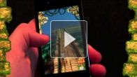 Vid�o : Temple Run : gameplay