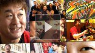 Une journée en exclusivité avec Ono, la papa de Street Fighter IV