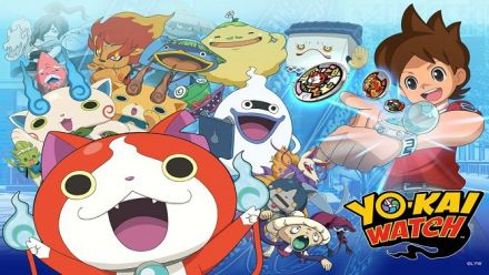 Vidéo : Yo-Kai Watch - Trailer d'introduction