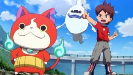 Yo-Kai Watch dance Japon