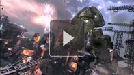 Vid�o : Transformers La Chute de Cybertron : Trailer de lancement