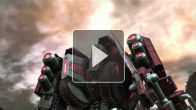 Vid�o : Transformers Fall of Cybertron : Matrix Trailer
