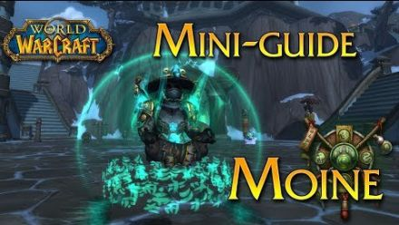 vidéo : World of Warcraft - Tuto, Le Moine