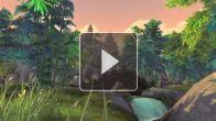 vid�o : World of Warcraft Mists of Pandaria : The Wandering Isle