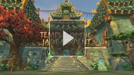 vid�o : World of Warcraft Mists of Pandaria : The Jade Forest