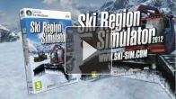Vid�o : Ski Region Simulator 2012 : Trailer lancement