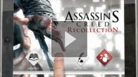 Vid�o : Assassin's Creed Recollection : Teaser