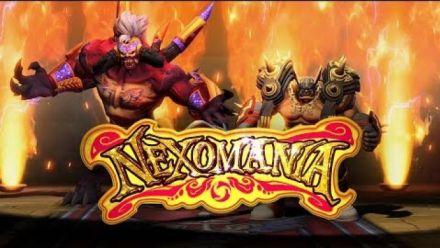 Vidéo : Préparez-vous pour Nexomania ! (VF)