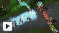 vidéo : Heroes of the Storm - Gameplay BlizzCon 2013