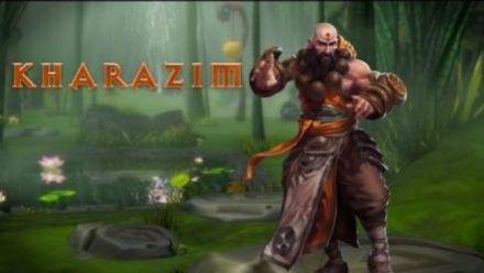 vidéo : Heroes of the Storm - Moine Gamescom 2015